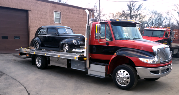 And Our Flatbed Tow Trucks Provide Damage Free Towing For All Vehicles Including Exotic Or Low Profile VehiclesThis Way You Are Assured That The Right